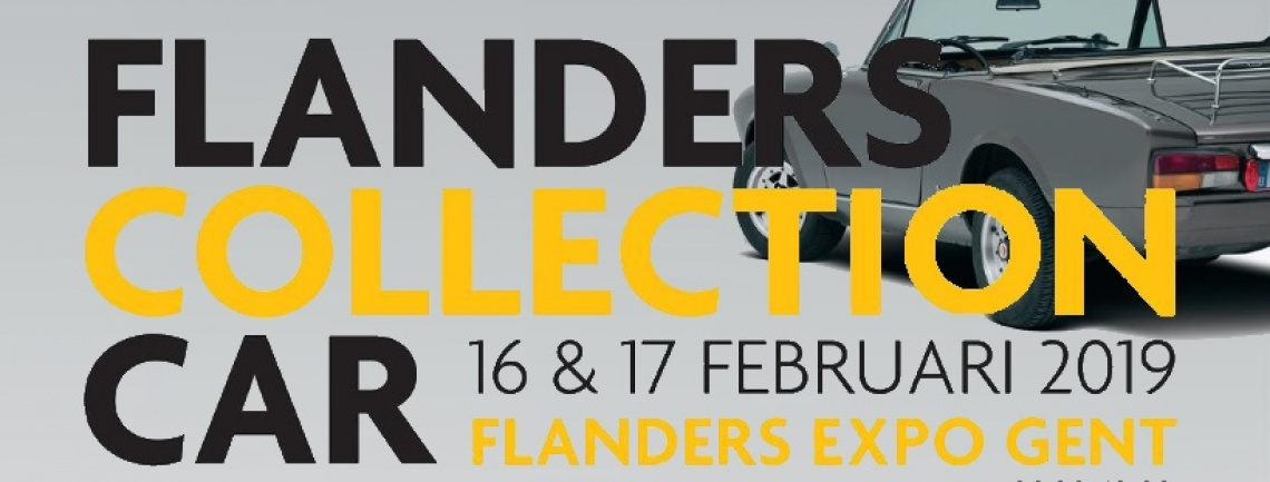 Flanders Collection Cars