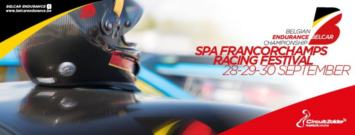Spa 180´- Racing Festival