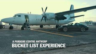 Bucket list experience: