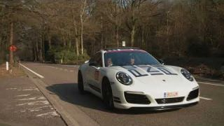 Porsche Lenterit Alken 26 Maart 2017